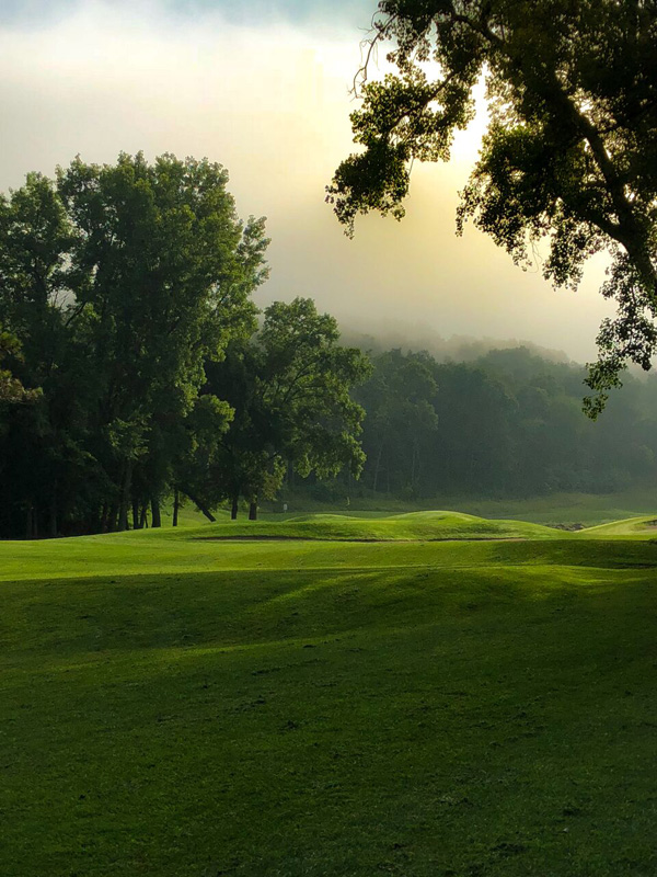 Golf Specials at Forest Hills Golf Course, La Crosse, WI